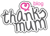 Blog Thanks Mum